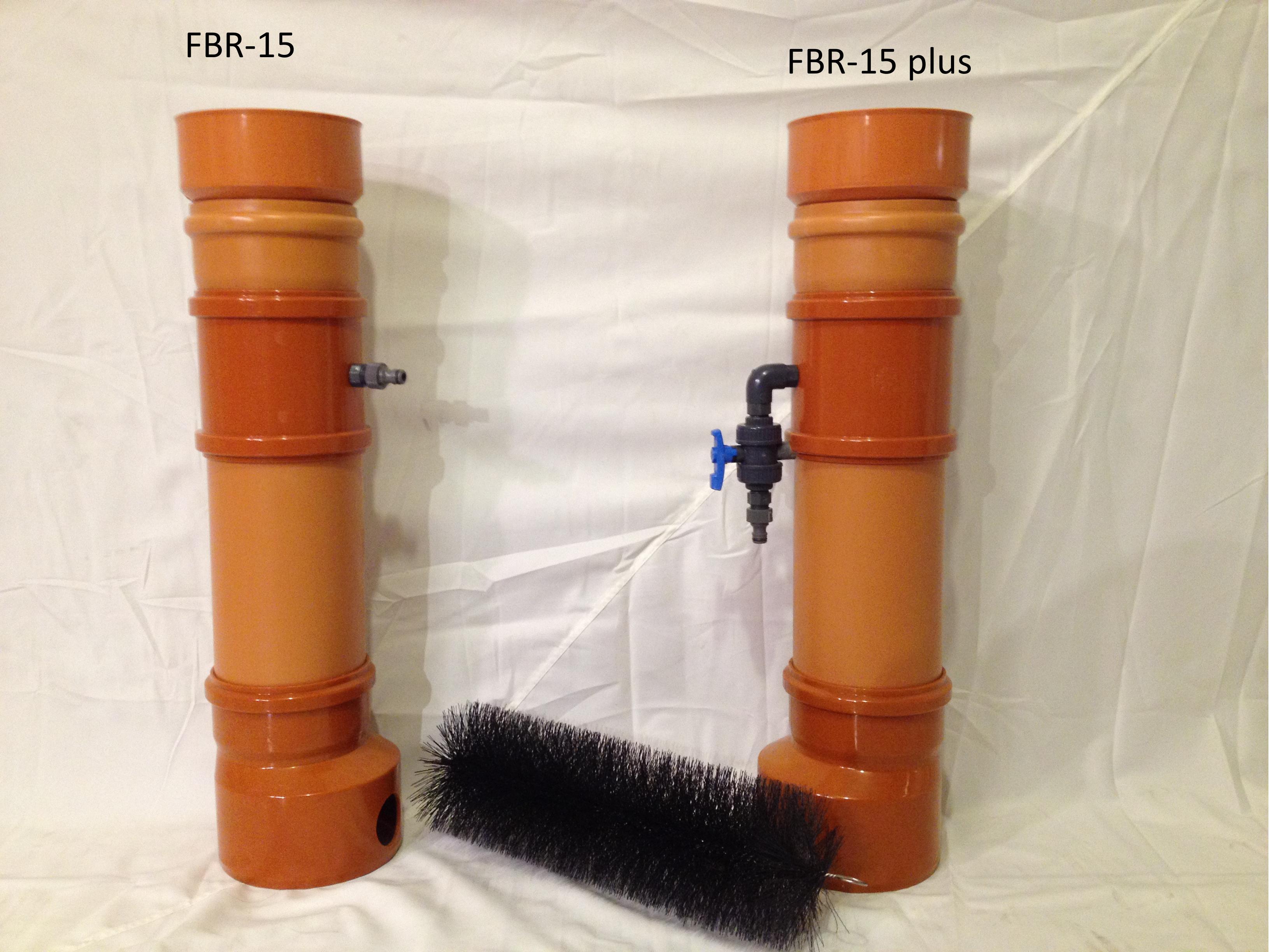 Filterbürstenreiniger FBR-15 / FBR-15 plus